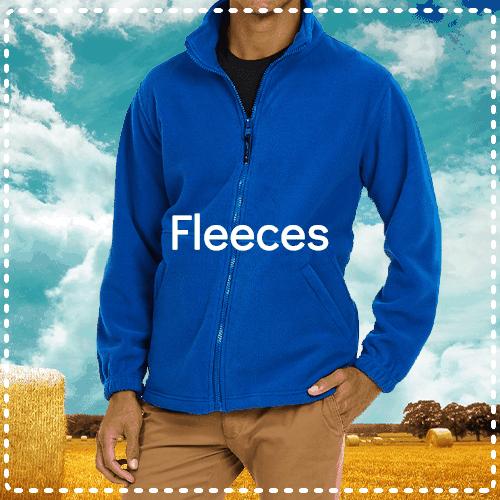 fleeces - workwear