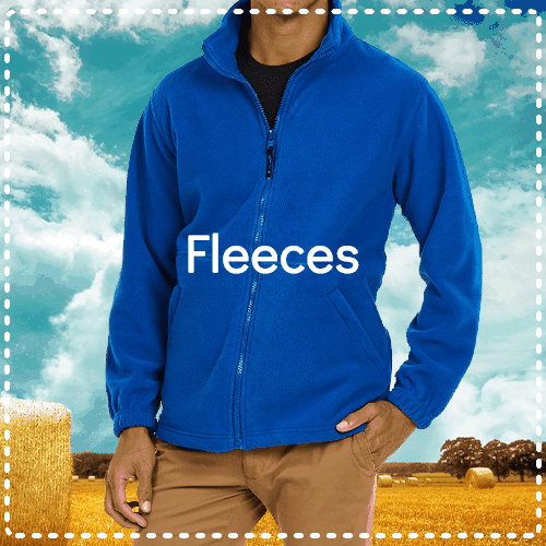 fleeces - workwear
