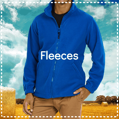 workwear fleeces