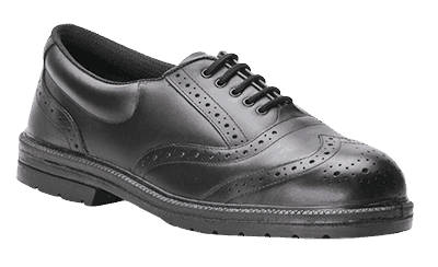 safety brogue