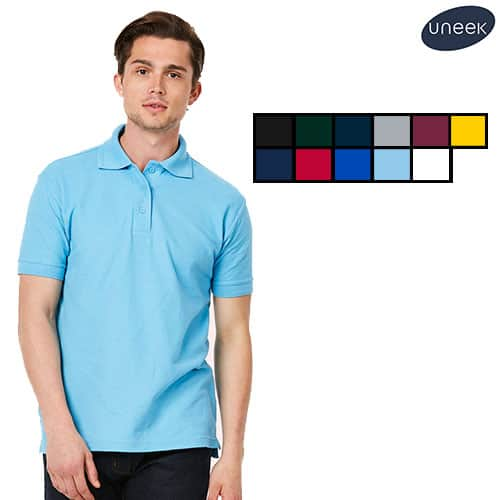 UNEEK POLO SHIRT