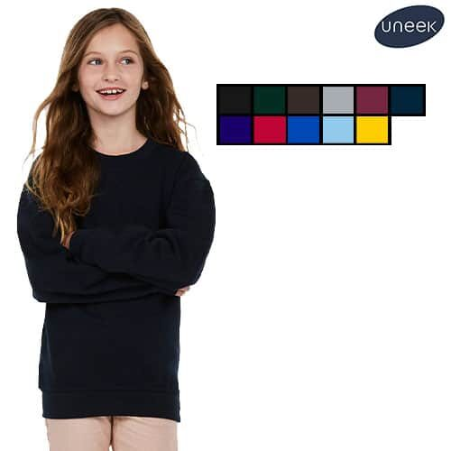 childrens sweatshirt