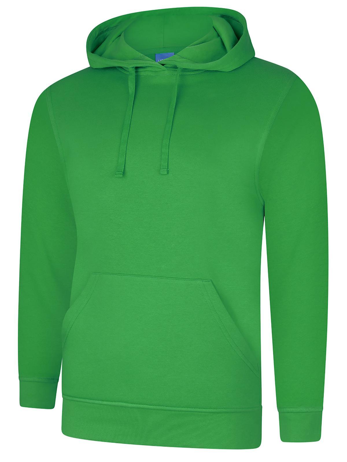 Deluxe Hooded Sweatshirt Workstuff Uk Limited