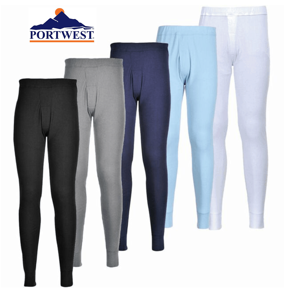 thermal trouser
