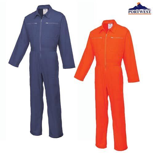 boiler suit