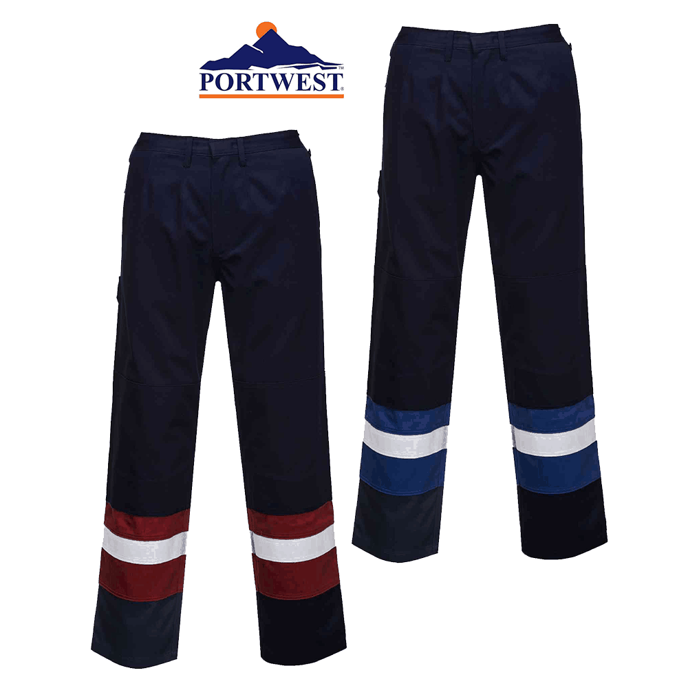 flame resistant trouser