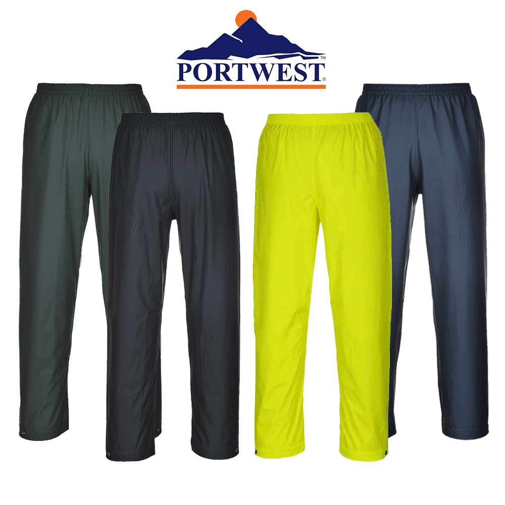 sealtex classic trouser