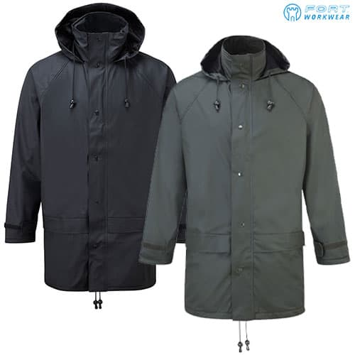 waterproof jacket
