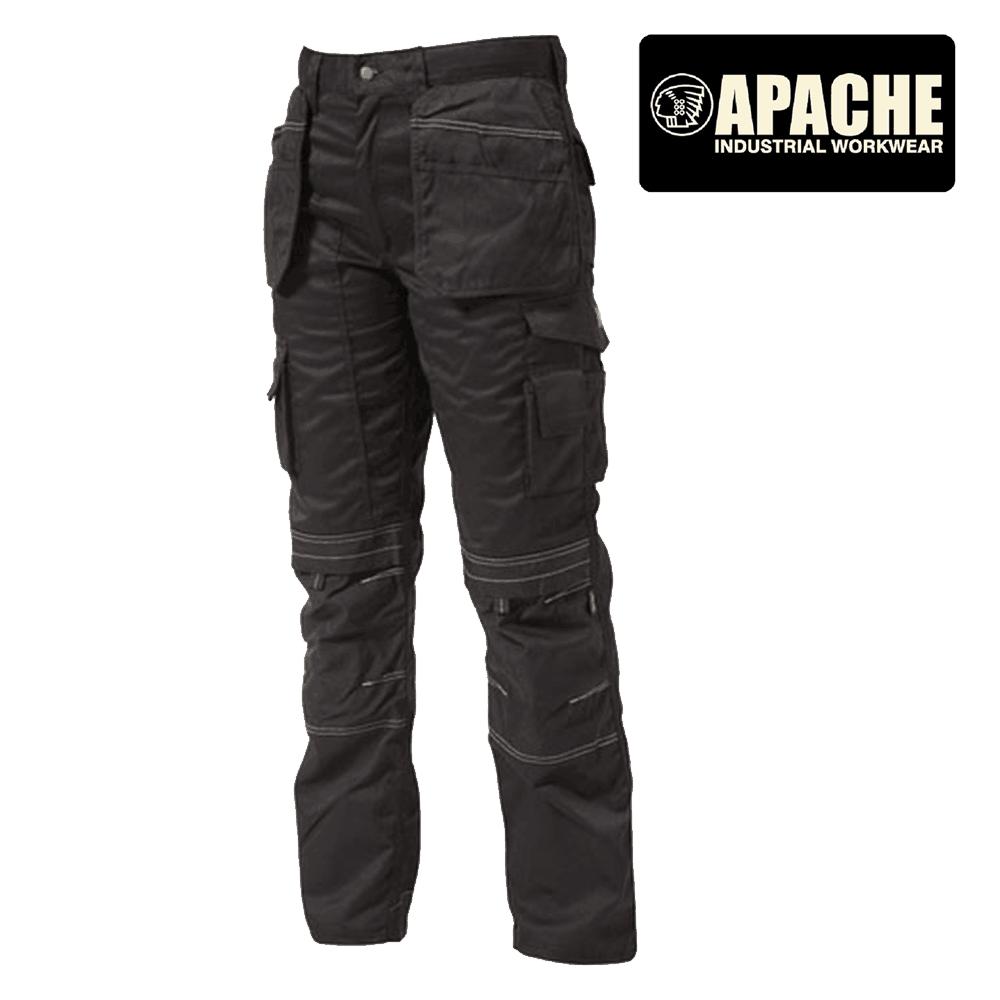 apache work trouser