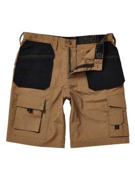 Apache Holster Shorts Stone