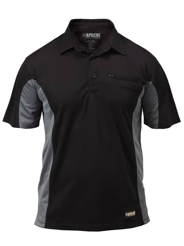 Apache Dry Max Polo Shirt