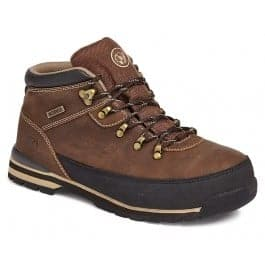 Apache Nevada Safety Boots
