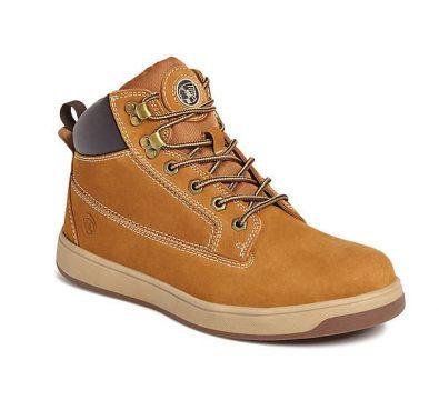Apache Pivot Sundance Safety Boots