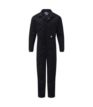 Castle Quilted Boiler Suit