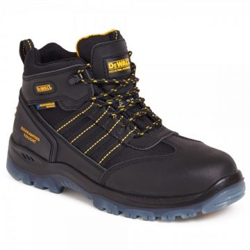 DeWalt Nickel Waterproof S3 Safety Boot
