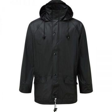Fortex Air Flex Waterproof Jacket Black