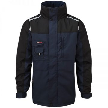 Tuffstuff Cleveland Jacket Navy