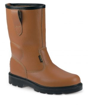 Worksite SS403SM Safety Rigger Boots