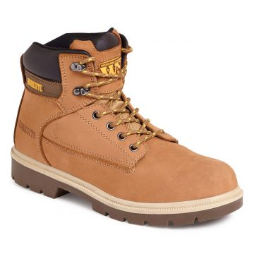 Worksite SS613SM Safety Boot