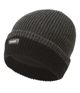 Thinsulate Knitted 2-Tone Beanie
