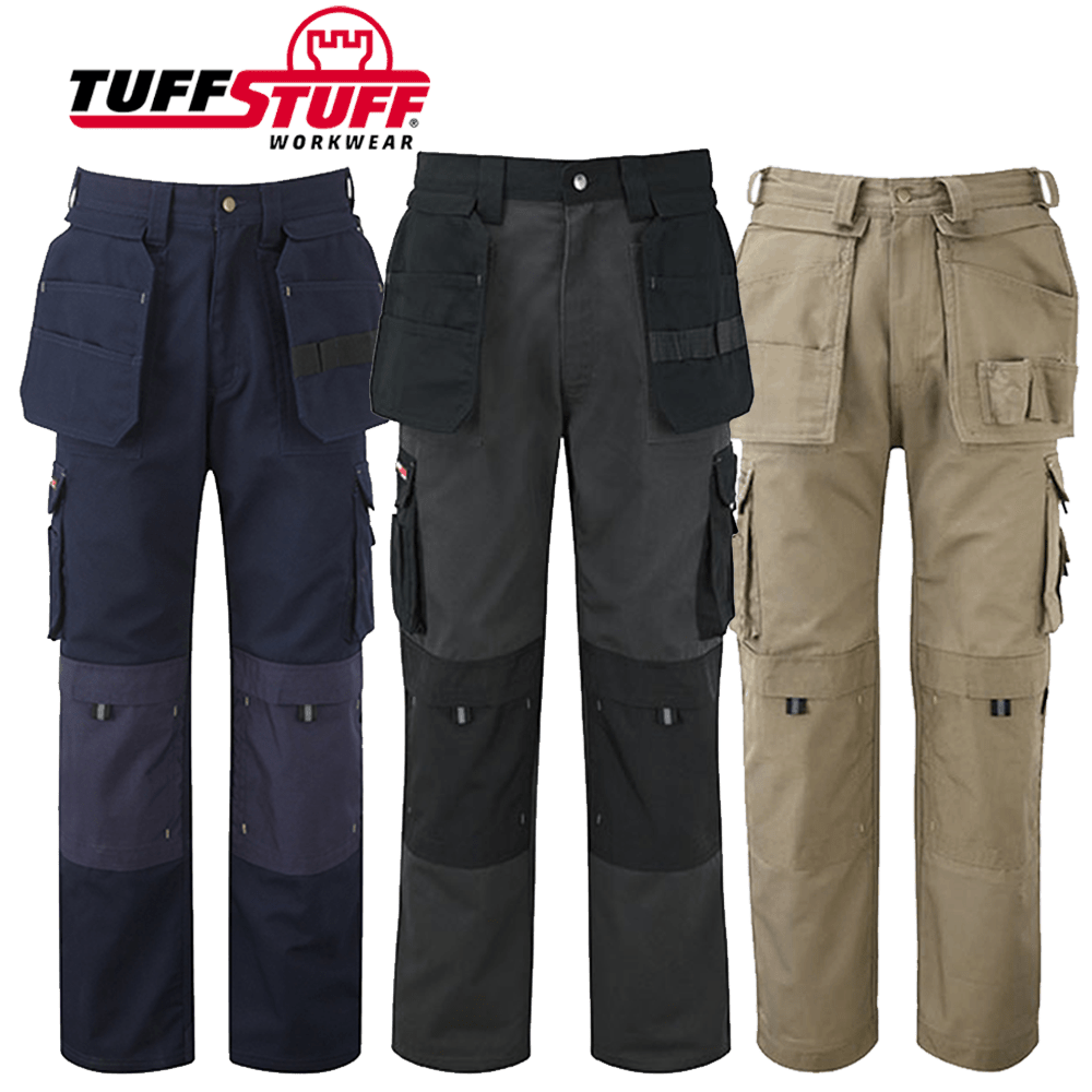 TUFFSTUFF WORK TROUSER