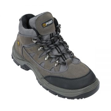Clifton Safety Hiker Grey