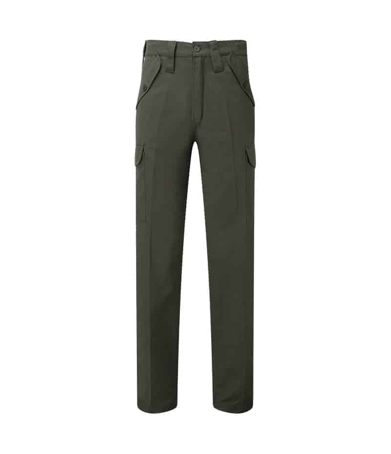 Combat Trouser Olive