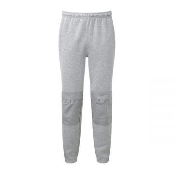 Comfort Work Pant grey
