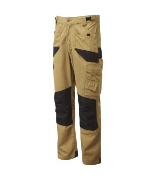 Elite Work Trouser Sand
