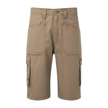 Endurance Work Short Sand