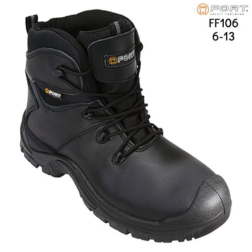 composite safety boot