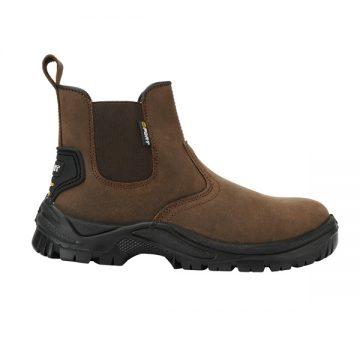 Regent Safety Dealer Boot