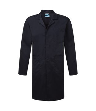 Warehouse Coat Navy