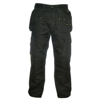 DeWalt Pro Tradesman Trouser