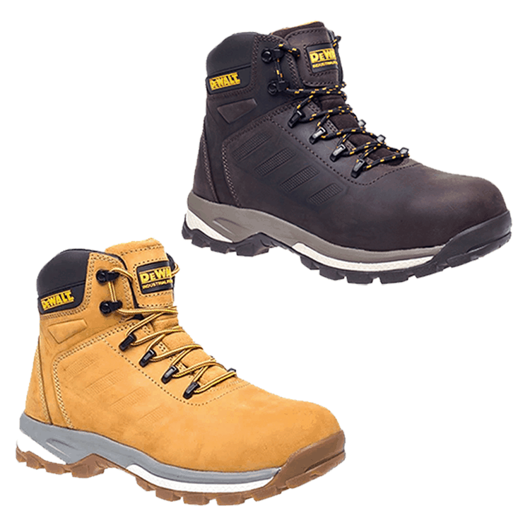2f9594a7187e9 DeWalt Sharpsburg Safety Boot. £74.99. DR Martens Black ...