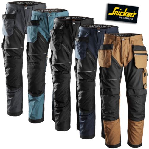 knee pad work trouser