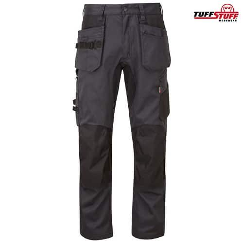 slim fit work trouser
