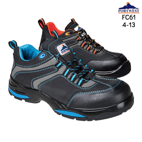 s3 safety shoe