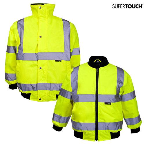 Result Junior Kids Hi-Vis Tabard Jacket//Safetywear