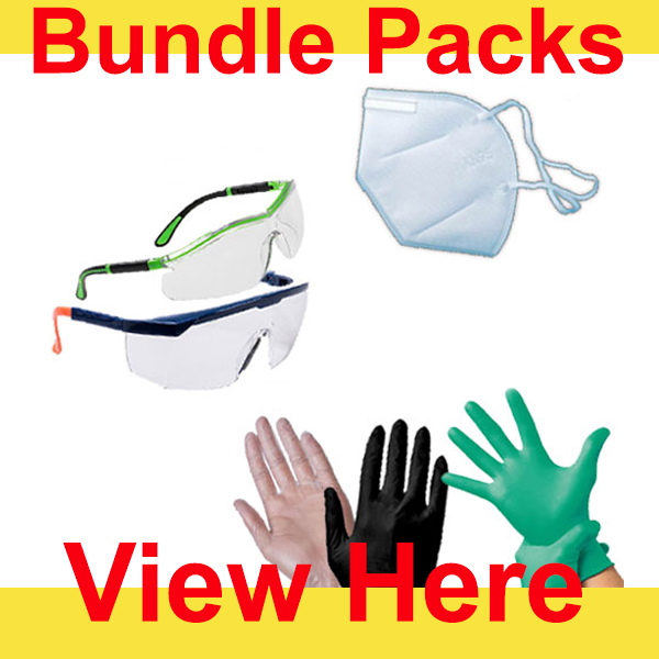 Bundle Packs Button