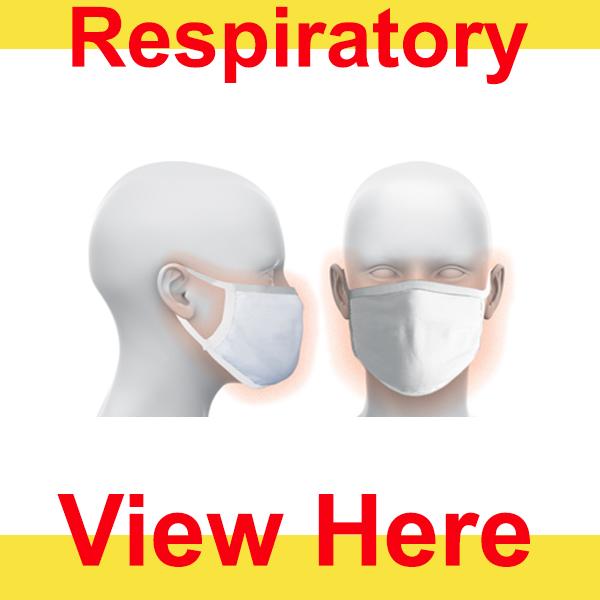 Respiratory Button