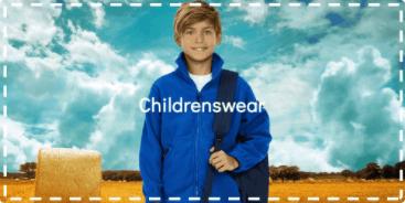 childrenswear schoolwear